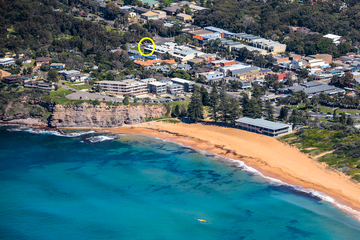 Recently Sold 4/4-6 The Crescent, AVALON BEACH, 2107, New South Wales