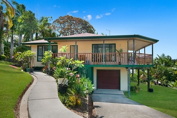 Recently Sold 2 Murumba Close, OCEAN SHORES, 2483, New South Wales