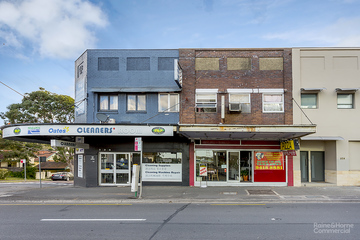 Recently Sold 320-322 Pacific Highway, LANE COVE, 2066, New South Wales