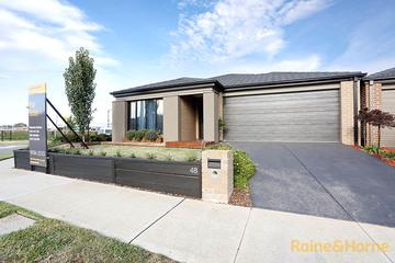 Recently Sold 48 Burford Way, CRANBOURNE NORTH, 3977, Victoria