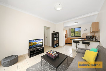 Recently Sold 15/19 Sloane Street, SUMMER HILL, 2130, New South Wales