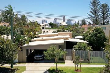 Recently Sold 21 Seabeach Avenue, MERMAID BEACH, 4218, Queensland