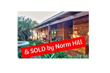 Recently Sold 770 Heaslip Road, MACDONALD PARK, 5121, South Australia