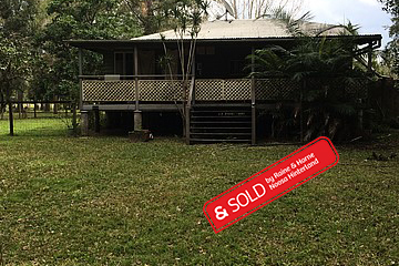 Recently Sold 527 Gympie Kin Kin Road, KIN KIN, 4571, Queensland