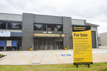 Recently Sold Unit 2, 20 Acacia Avenue, PORT MACQUARIE, 2444, New South Wales