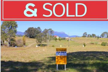 Recently Sold Lot 215 Beechwood Road, BEECHWOOD, 2446, New South Wales