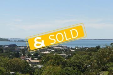 Recently Sold 7 Cormorant Close, SOUTH GLADSTONE, 4680, Queensland