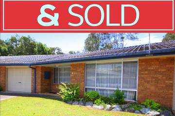 Recently Sold 8/1 Wyandra Crescent, PORT MACQUARIE, 2444, New South Wales