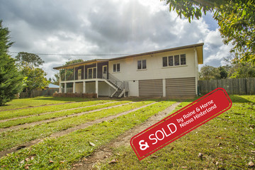 Recently Sold 58 Pavilion Street, POMONA, 4568, Queensland
