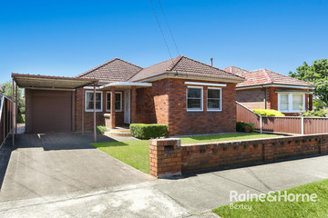 Recently Sold 40 Camille Street, SANS SOUCI, 2219, New South Wales