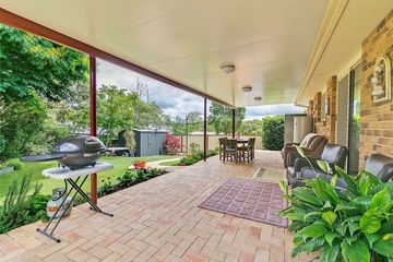 Recently Sold 14 Copperfield Drive, EAGLEBY, 4207, Queensland