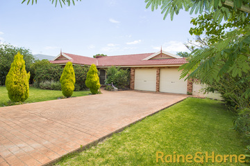 Recently Sold 21 Lincoln Parkway, DUBBO, 2830, New South Wales