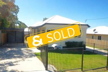 Recently Sold 6 Hughes Street, SOUTH GLADSTONE, 4680, Queensland