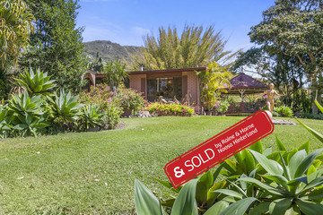 Recently Sold 22 Mt Eerwah Road, EERWAH VALE, 4562, Queensland