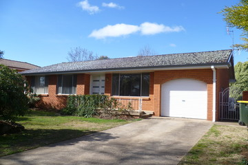 Recently Sold 2 Annis Avenue, ORANGE, 2800, New South Wales