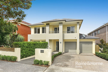 Recently Sold 33 Waratah Street, BEXLEY, 2207, New South Wales