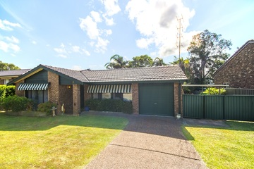 Recently Sold 11 Premier Way, BATEAU BAY, 2261, New South Wales