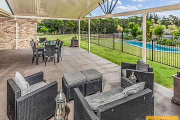 Recently Sold 9 Riesling Court, MORAYFIELD, 4506, Queensland
