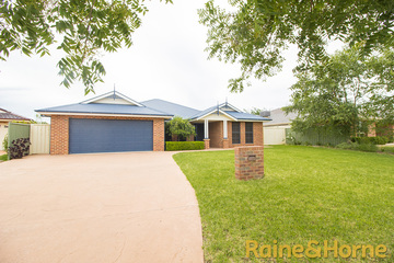 Recently Sold 5 Paroo Place, DUBBO, 2830, New South Wales
