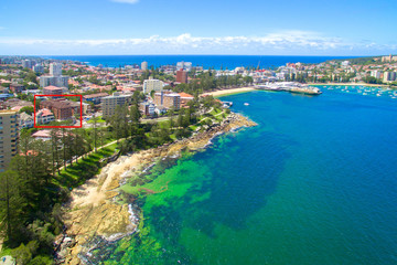 Recently Sold 16/26 The Crescent, MANLY, 2095, New South Wales
