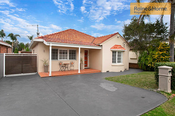 Recently Sold 71 Harslett Crescent, BEVERLEY PARK, 2217, New South Wales