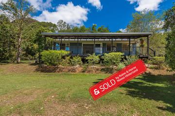 Recently Sold 962 Traveston Cooran Road, COORAN, 4569, Queensland