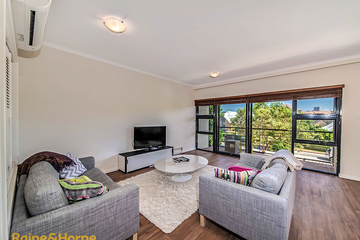 Recently Sold 10/46 Albert Street, NORTH PERTH, 6006, Western Australia