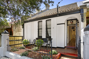 Recently Sold 41 George Street, SYDENHAM, 2044, New South Wales