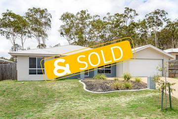 Recently Sold 46 Iris Road, KIRKWOOD, 4680, Queensland