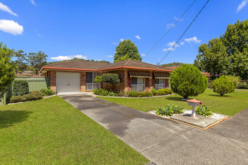 Recently Sold 35 Reeves Street, NARARA, 2250, New South Wales