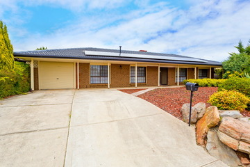 Recently Sold 12 Shropshire Close, OLD REYNELLA, 5161, South Australia