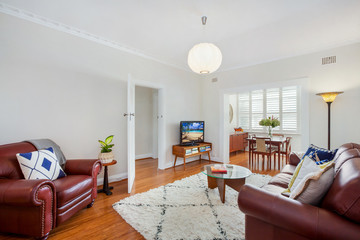 Recently Sold 6/15 Wellington Street, BONDI, 2026, New South Wales