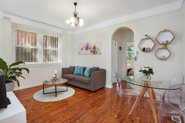 Recently Sold 3/65 Curlewis Street, BONDI BEACH, 2026, New South Wales