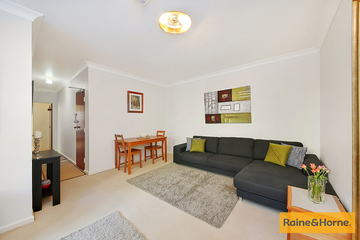 Recently Sold 3/96 Victoria Street, ASHFIELD, 2131, New South Wales