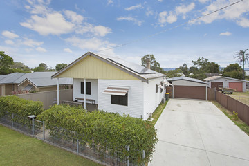 Recently Sold 3 George Street, CESSNOCK, 2325, New South Wales