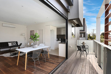 Recently Sold 56A Gadd Street, NORTHCOTE, 3070, Victoria