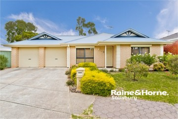 Recently Sold 30 Motcombe Road, SALISBURY NORTH, 5108, South Australia