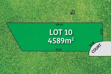 Recently Sold Lot 10.37-45 Melvins Rd, RIDDELLS CREEK, 3431, Victoria