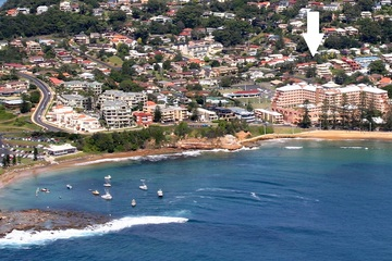 Recently Sold 1/25 Wilson Road, TERRIGAL, 2260, New South Wales