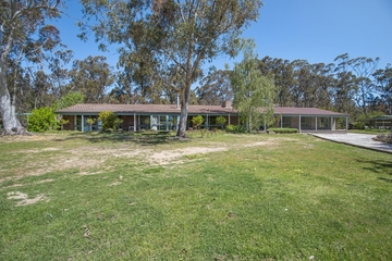 Recently Sold 1100 Taralga Road, GOULBURN, 2580, New South Wales