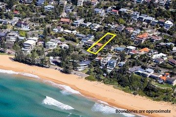Recently Sold 206 Whale Beach Road, WHALE BEACH, 2107, New South Wales