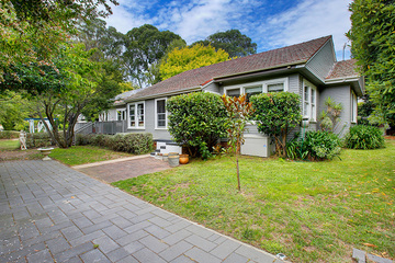 Recently Sold 22 Gordon Road, BOWRAL, 2576, New South Wales