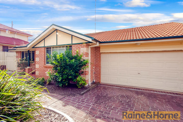 Recently Sold 4/622 George Street, SOUTH WINDSOR, 2756, New South Wales