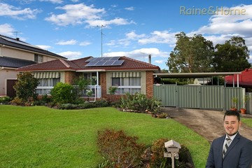 Recently Sold 3 Mynah Close, ST CLAIR, 2759, New South Wales