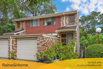 Recently Sold 30/2A Cross Street, BAULKHAM HILLS, 2153, New South Wales