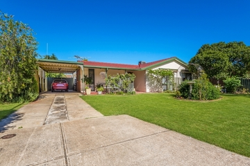 Recently Sold 3 Dunk Crescent, GRANGE, 5022, South Australia