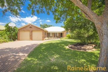 Recently Sold 23 Falconer Way, DUBBO, 2830, New South Wales