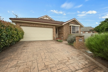 Recently Sold 16 Beverly Close, GOULBURN, 2580, New South Wales