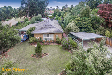 Recently Listed 13 Fadden Grove, SUNBURY, 3429, Victoria