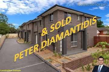 Recently Sold 3/168 Glossop Street, ST MARYS, 2760, New South Wales